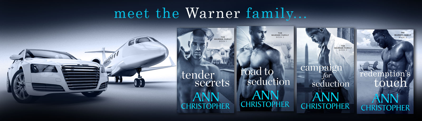 Meet the Warner Family