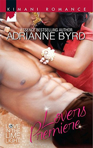 LOVERS PREMIERE by Adrianne Byrd