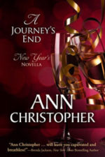 A Journey's End - New Year's Novella